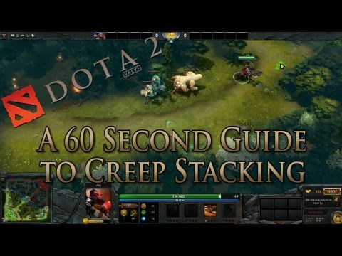 60s Guide Creep Stacking