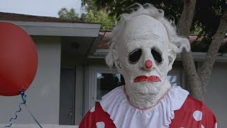 The Bizarre Story Behind a Terrifying Clown Named Wrinkles