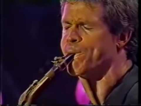 David Sanborn -The Dream
