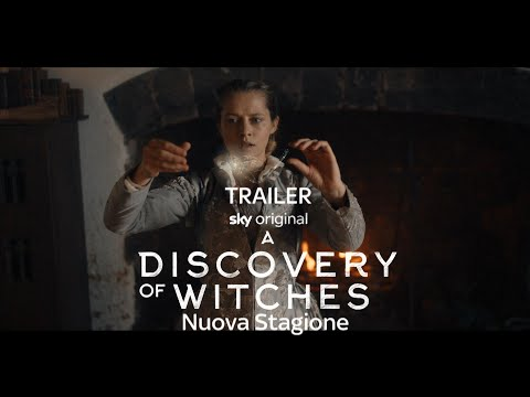 A Discovery of Witches – Il manoscritto delle streghe | Nuova stagione | Second Look