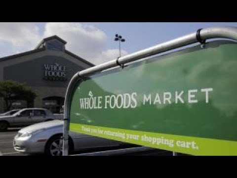 Whole Foods executives fleeing after Amazon buyout: 'Culture clash?'