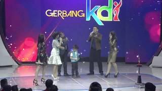 "Video Affan Feat Erie Suzan "" Laguku "" Gerbang KDI 2015 (12/4) MP3, 3GP, MP4, WEBM, AVI, FLV Januari 2019"