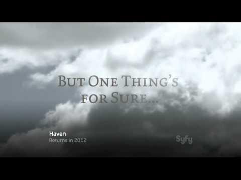 Haven Season 3 (Promo)
