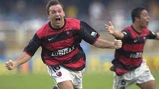 Atacantes que também marcaram de Falta pelo Flamengo https://www.youtube.com/edit?o=U&video_id=_tTJ6UxRKMA Gol do...