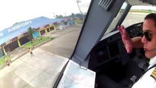 Butuan Philippines  City new picture : A320 Butuan Airport TO / Philippines
