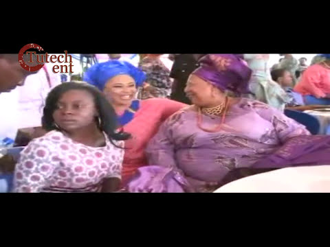 Saheed Osupa - Lola Idije @ 55 (Official Video)