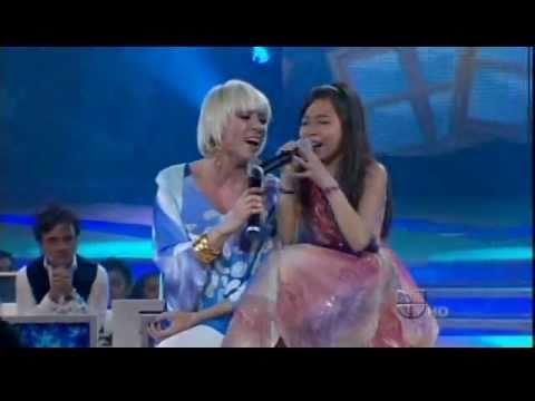 Magaby & YURY cantando