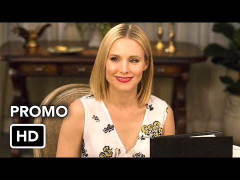 The Good Place 1.04 (Preview)
