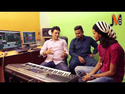 Cubase 7 Training In URDU - Complete Audio Production Studio Course By Shahid Raja