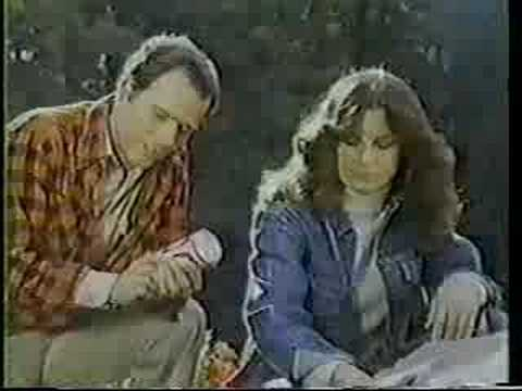 Molson Canadian Beer Commercial 1978