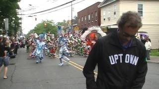 Uptown String Band of Pennsylvania - Memorial Day Parade 2017 - Hawthorne, NJ