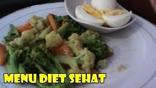 Video Cara Menurunkan Berat Badan Secara Alami - Makanan Untuk DIET Tumis BROKOLI Menu Diet Sehat MP3, 3GP, MP4, WEBM, AVI, FLV April 2018