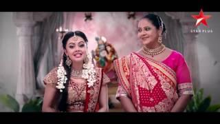 Kokila and Gopi have a message for you before they bid goodbye! Watch Tu Sooraj Main Saanjh Piyaji, 24th July onwards, Mon-Sat at 7pm.