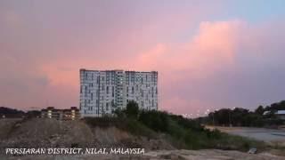 Nilai Malaysia  city pictures gallery : A BEAUTIFUL DAY - NILAI, MALAYSIA !!!