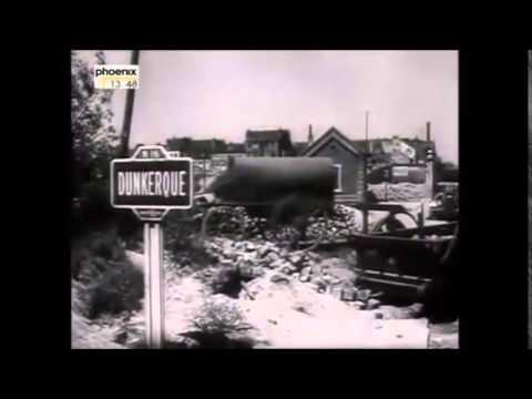 Blitzkrieg gegen Frankreich 1940 - Hitlers Einmarsch  ...