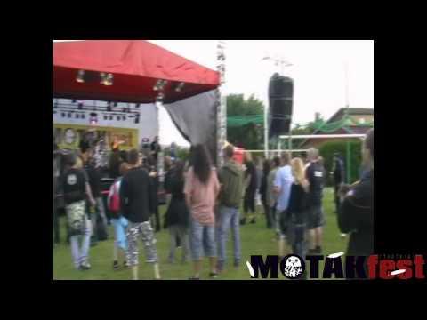 Milanek K. Wotka - Motak fest Nightwish revival