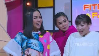 Video RUMPI - Haruka Eks JKT48 Takut dengan Melaney Saat Dituduh Maling Waktu di Prank (24/5/19) Part 1 MP3, 3GP, MP4, WEBM, AVI, FLV Juni 2019