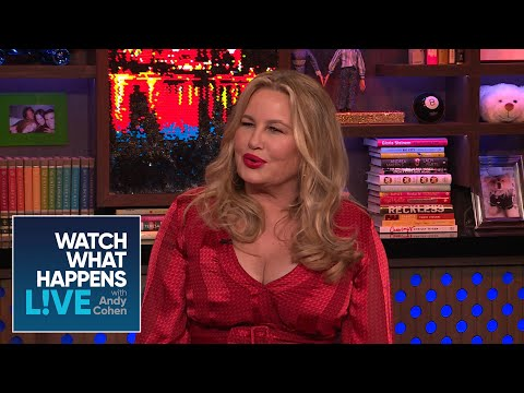 Has Jennifer Coolidge Benefited from Playing Stifler's Mom? | WWHL