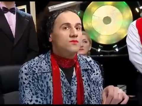 Ra Sad Rodis - Comedy Show - 31.03.2013