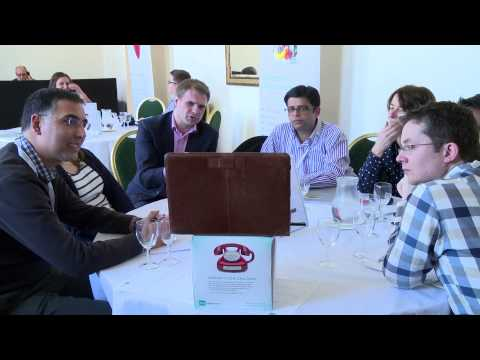 Promo video | Gastroenterology and Colorectal Surgery Conference 2014