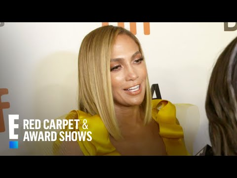 """Jennifer Lopez Dishes on """"Savage"""" Role in """"Hustlers"""" & Pole Dancing 