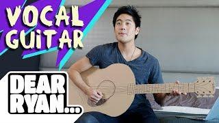 Video Cardboard Guitar!? (Dear Ryan) MP3, 3GP, MP4, WEBM, AVI, FLV Juli 2018