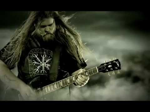 ENSLAVED - The Watcher online metal music video by ENSLAVED