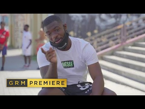 S Wavey – Pressure [Music Video] | GRM Daily
