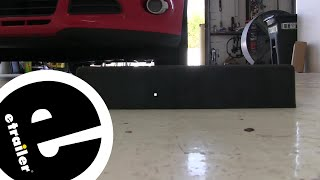 review race ramps pro stop parking guides rr ps 2 - etrailer.com