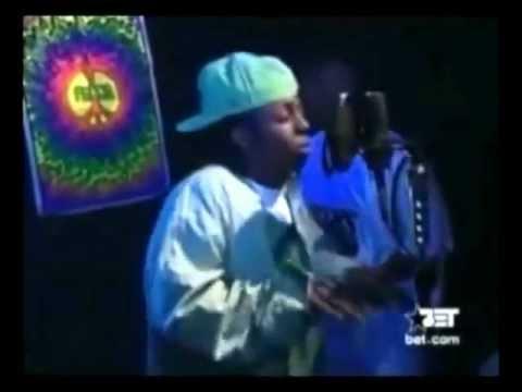 Lil Wayne – Rap City (Live)