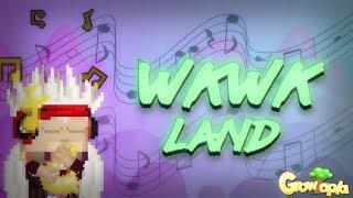Growtopia | WKWK Land (Music Video)