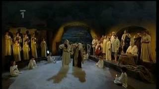 Musica Bohemica:  Byla cesta, byla ušlapaná