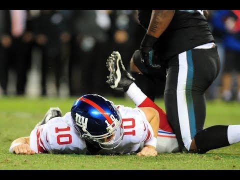 Every NFL Shutout Since 2011