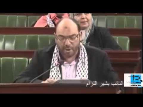 النائب بشير اللزام يسخر من تصريحات وزير النقل و يدعوه إلى الاهتمام بشؤون وزارته