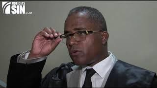 En el Banquillo de los acusados supuesto autor de crimen de periodista