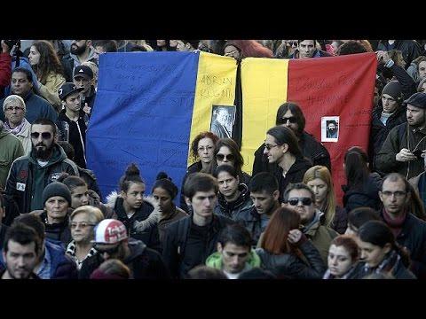 Ρουμανία: Αυξάνονται τα θύματα της φονικής πυρκαγιάς – Υπέκυψαν τρεις γυναίκες