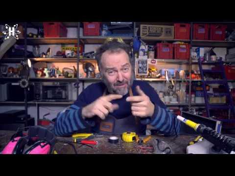 Koterij #64: Fixen, fixen, fixen!