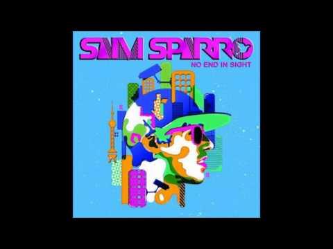 Tekst piosenki Sam Sparro - No End In Sight po polsku