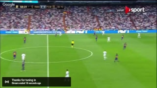 Real Madrid vs Barcelona live Match SUBSCRIBE.......