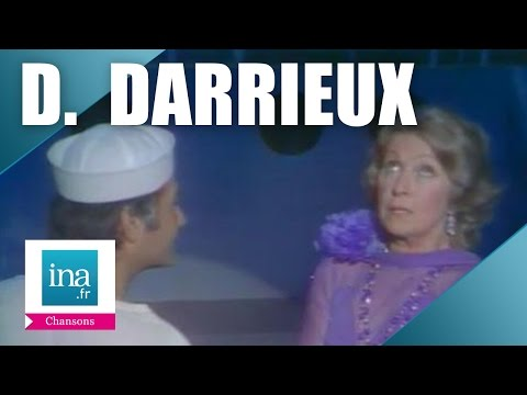 """Danielle Darrieux """"Matelot""""   Archive INA"""