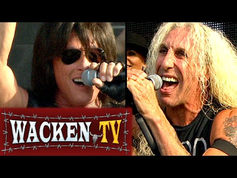 Rock Meets Classic ft. Joe Lynn Turner & Dee Snider - 3 Songs - Live at Wacken Open Air 2015 (видео)