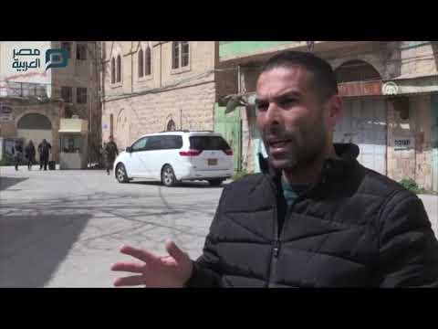 الفلسطينيون في الخليل القديمة.. حياة بنكهة