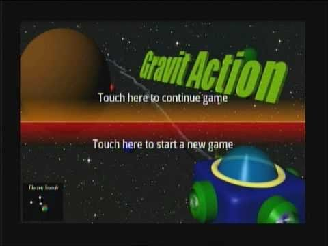 Video of Gravit Action
