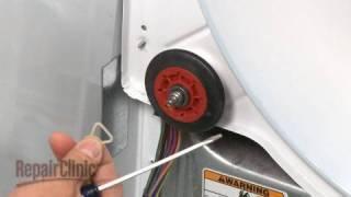 Dryer Roller Kit Repair
