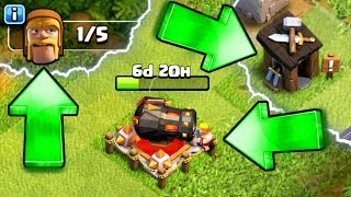Video NEW CLUES FOUND!! WHY DID THE BUILDERS LEAVE IN CLASH OF CLANS!?! WHERE HAVE THEY GONE! MP3, 3GP, MP4, WEBM, AVI, FLV Agustus 2017