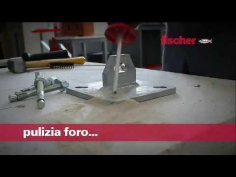 FBN II   fischer italia   tasselli e sistemi di fissaggio