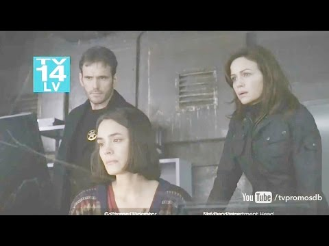 Wayward Pines Season 1 Episode 10 Promo A Reckoning  HD