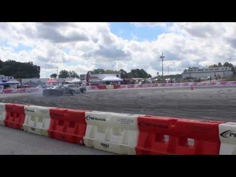 Nopi Nationals 2014 Tandem Drift 2
