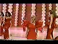 Miss America 1990 Lady in Red