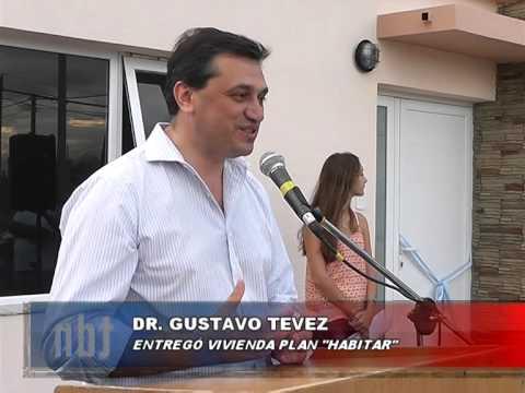 HABITAR – Tevez